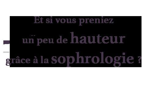 Patricia Gorka, Sophrologue