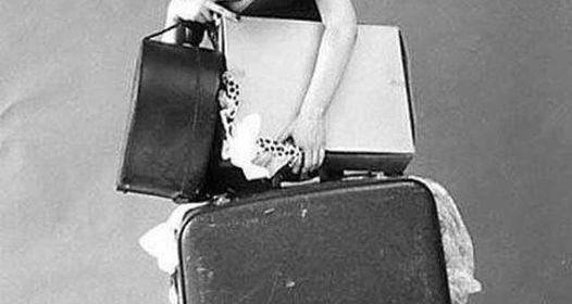 De l'utilité de faire sa valise